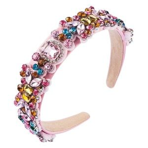 ❤️ STUNNING JEWEL HAIRBANDS-NEW COLLECTION ‼️
